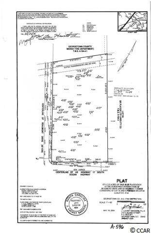 Additional photo for property listing at Hwy 17 S Beaumont Road Hwy 17 S Beaumont Road 帕里斯岛, 南卡罗来纳州 29585 美国