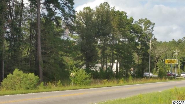 1 acre Hwy 378, Conway, SC 29527