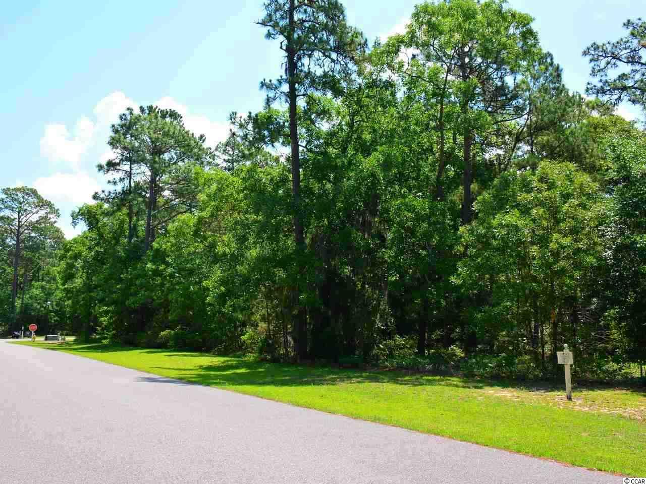 Lot 27 Deer Meadow, Pawleys Island, SC 29585