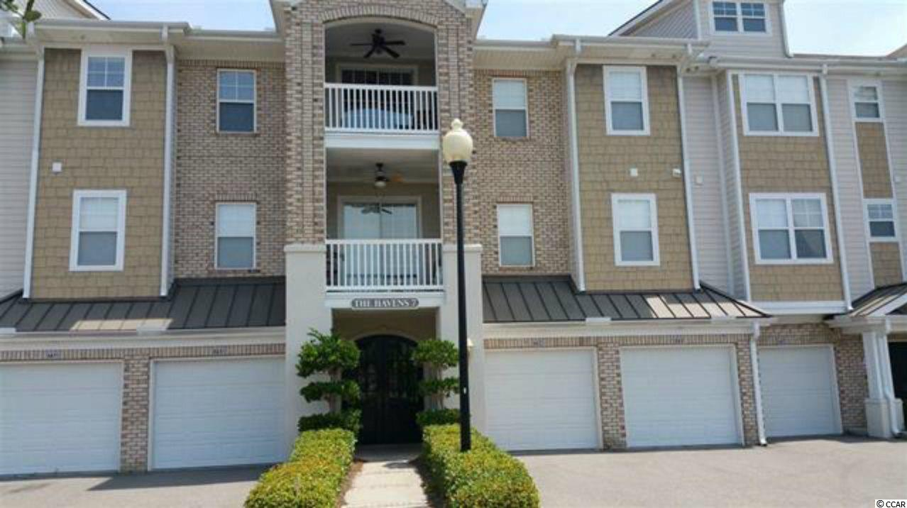 Condo MLS:1519573 The Havens @ Barefoot Res  6203 Catalina Drive North Myrtle Beach SC