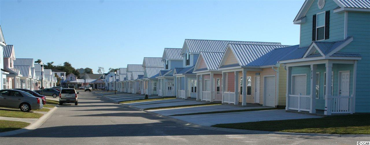 CONDO MLS:1519847 Cottages At Seventh  TBD Shell Creek Circle North Myrtle Beach SC