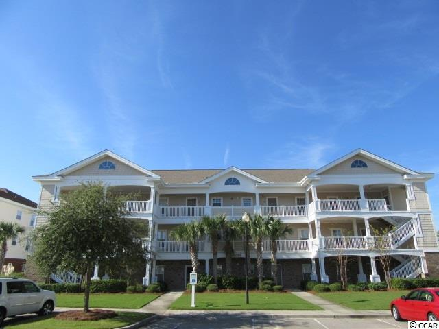 Condo MLS:1519976 The Havens @ Barefoot Res  6203 Catalina Drive North Myrtle Beach SC