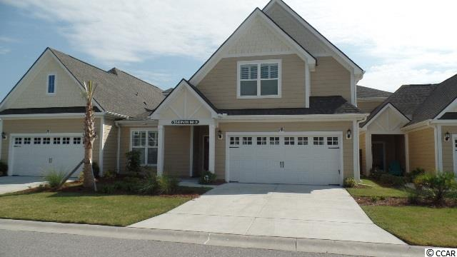 Townhouse MLS:1520165 Clearwater Bay - Barefoot  6244 Catalina Drive North Myrtle Beach SC