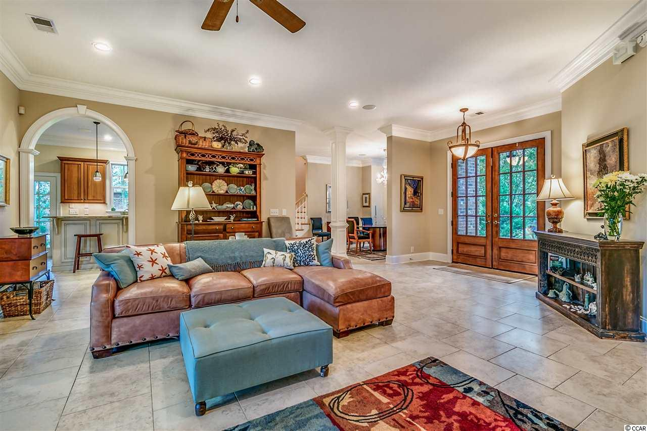 Debordieu Colony house at 887 Lantana Circle for sale. 1520363
