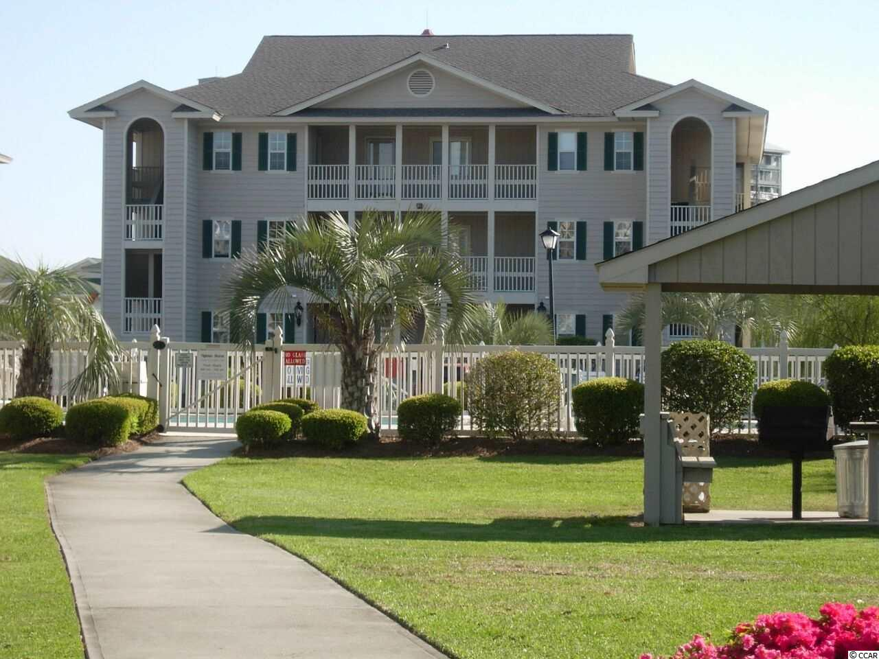 1900 Duffy Street J-2, North Myrtle Beach, SC 29582