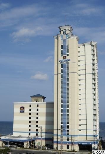 Condo MLS:1520612 Carolinian Beach Resort  2504 N Ocean Blvd Myrtle Beach SC