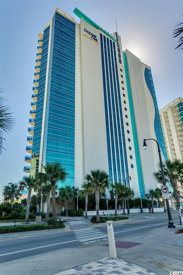 Condo MLS:1520681 Oceans One South Tower -   107 S Ocean Blvd Unit 1206 Myrtle Beach SC