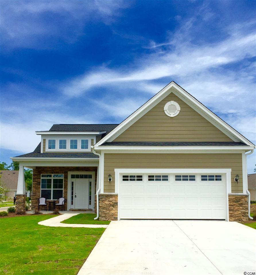 TBD Arlington Circle, Murrells Inlet, SC 29576