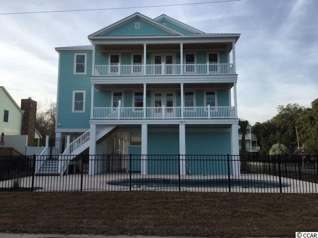 221 N Oak, Surfside Beach, SC 29575