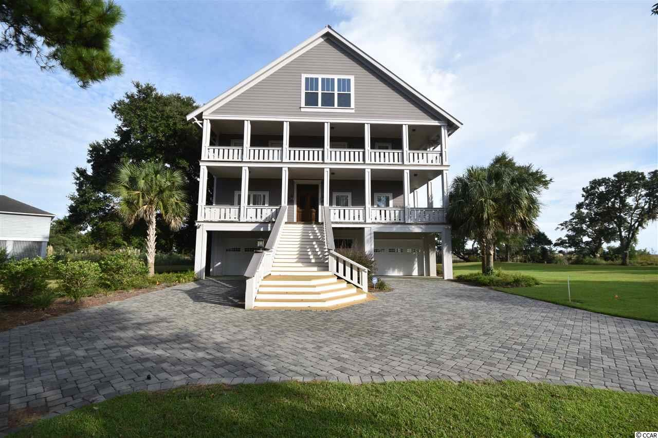 Single Family Home for Sale at 94 SURPRISE LANE Pawleys Island, South Carolina 29585 United States