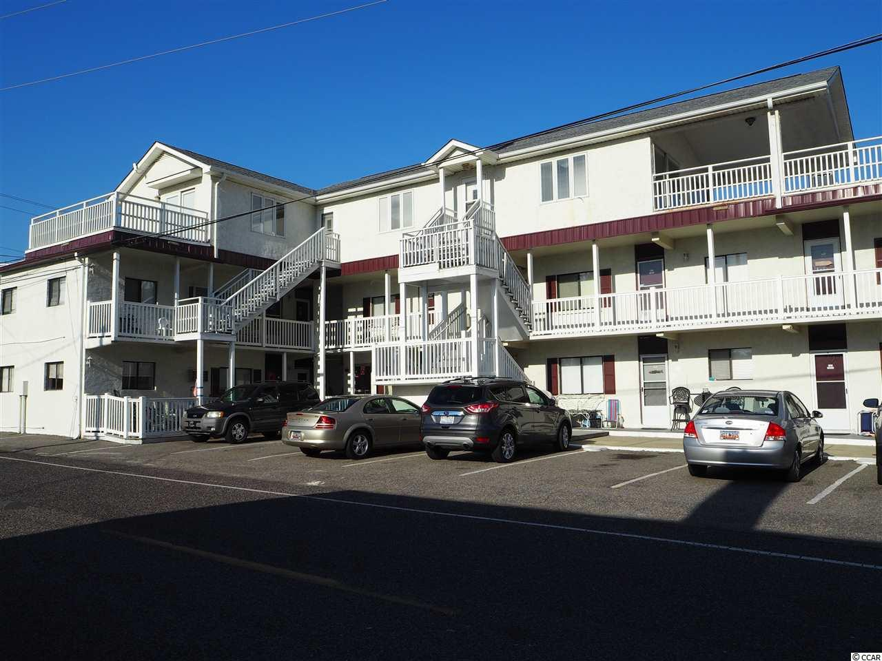 Condo Sold At Grand Strand Resort Iii In North Myrtle Beach South Carolina Unit Listing Mls