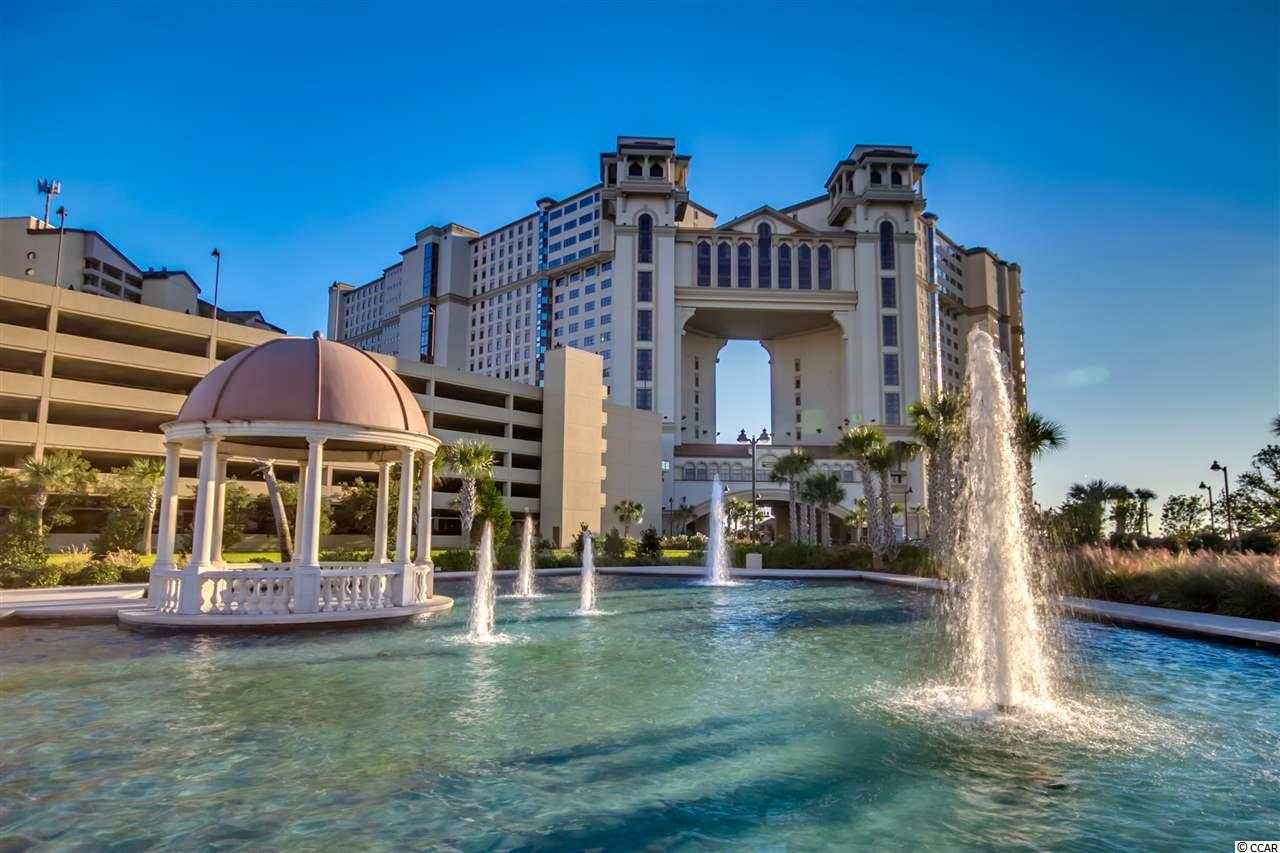 North Beach Towers condo for sale in North Myrtle Beach, SC