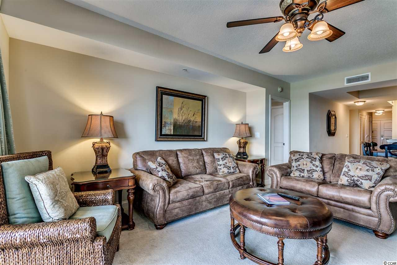 This property available at the  North Beach Towers in North Myrtle Beach – Real Estate