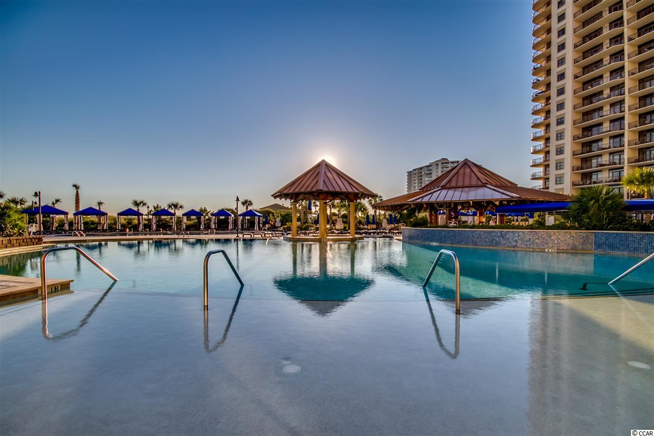 Condo For Sale At North Beach Towers Ocean Front In North Myrtle Beach South Carolina Unit 205