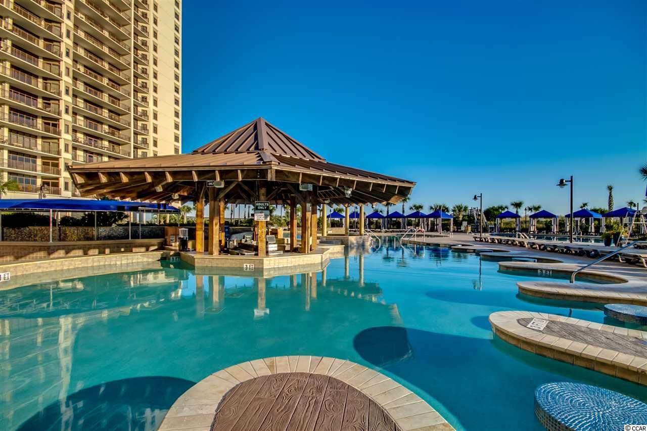 Another property at   North Beach Towers offered by North Myrtle Beach real estate agent