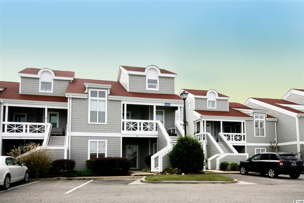 Condo MLS:1521400 Mariners Point  4396 Baldwin Ave. #15 Little River SC