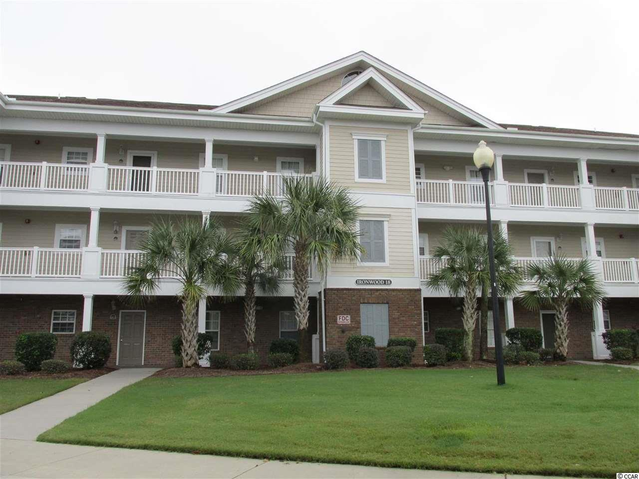 Condo MLS:1521603 Ironwood at Barefoot Reso  5801 Oyster Catcher North Myrtle Beach SC
