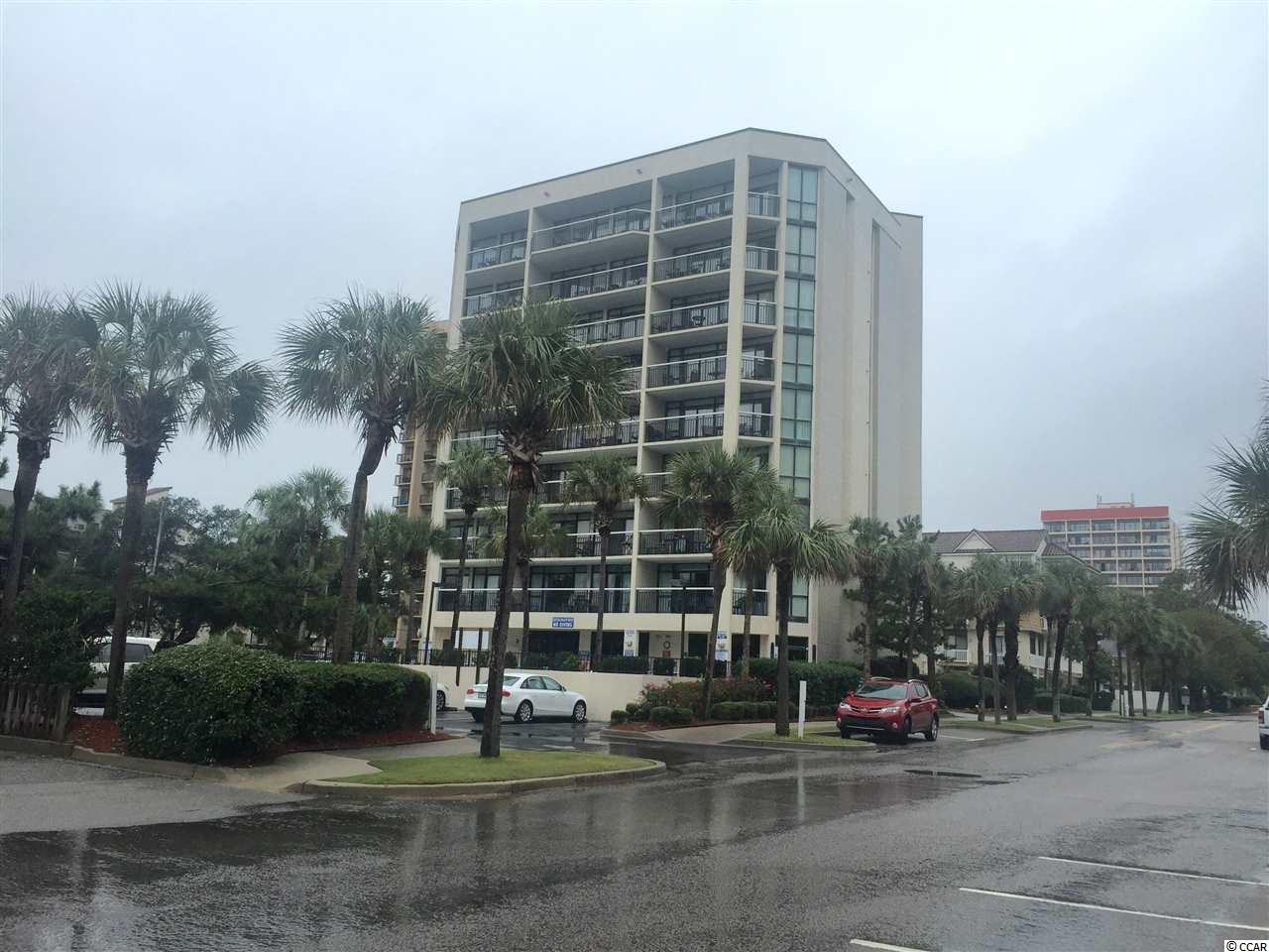 Condo For Sale At Carolina Winds In Myrtle Beach South Carolina Unit Listing Mls Number 1521842