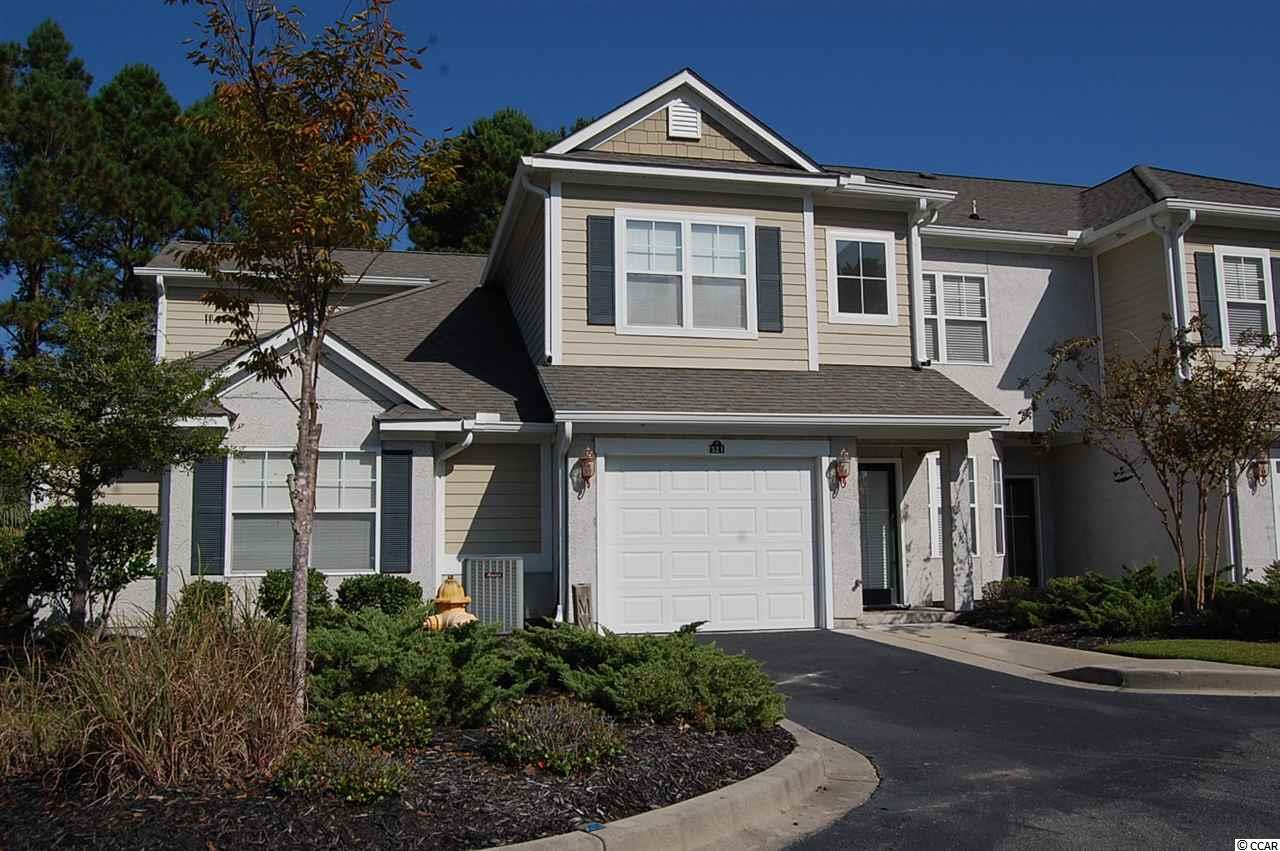 Condo MLS:1521859 The Woodlands at Barefoot  2540 Marsh Glen Dr UNIT 521 North Myrtle Beach SC