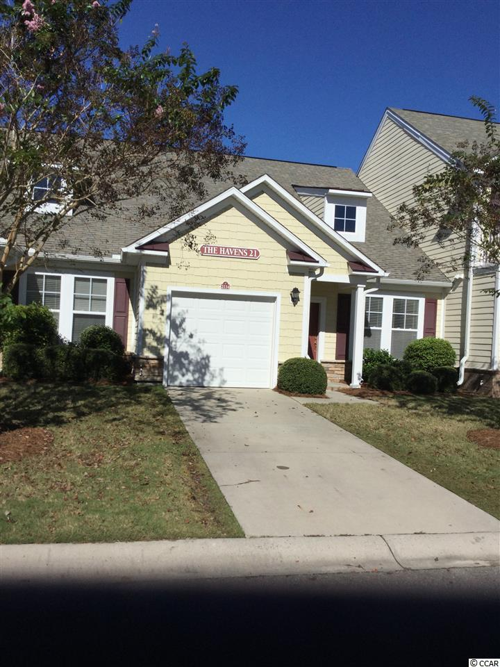 Condo MLS:1521919 The Havens @ Barefoot Res  6203 Catalina Drive North Myrtle Beach SC