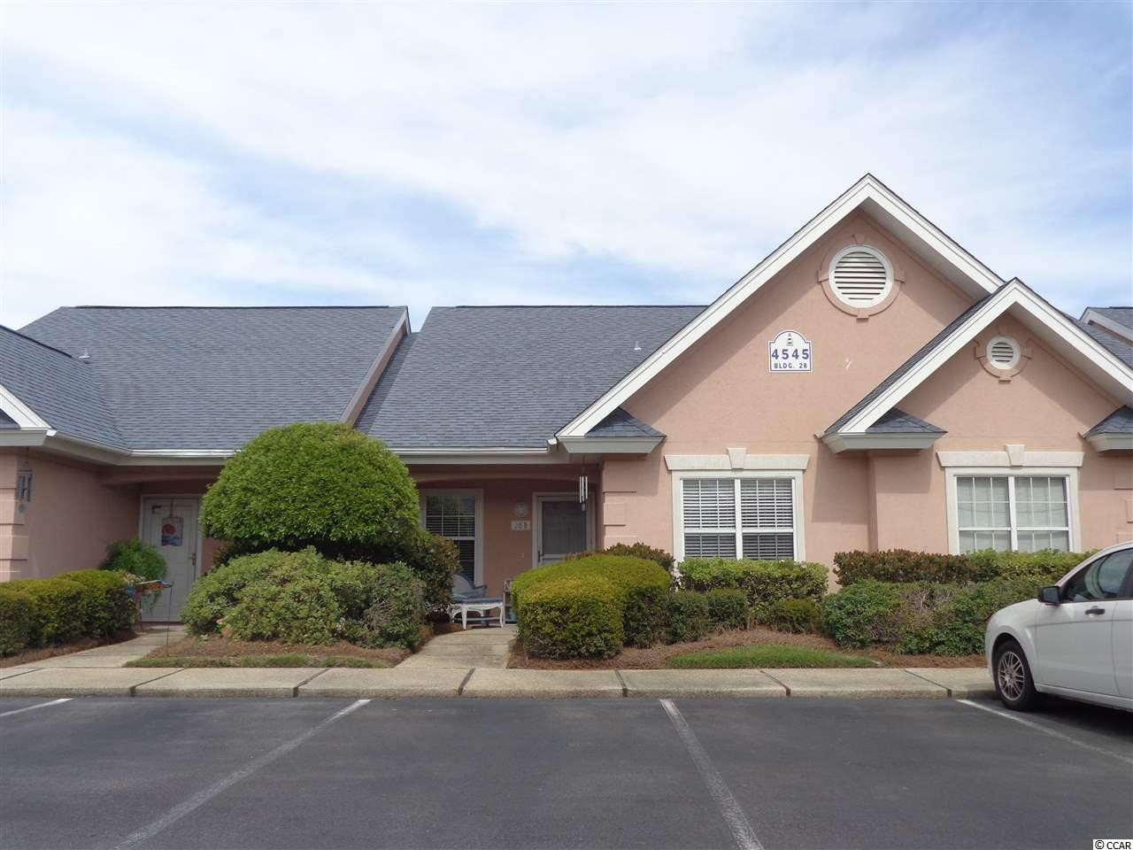 Condo MLS:1521973 Lightkeepers Village  4545 Lighthouse Dr Little River SC