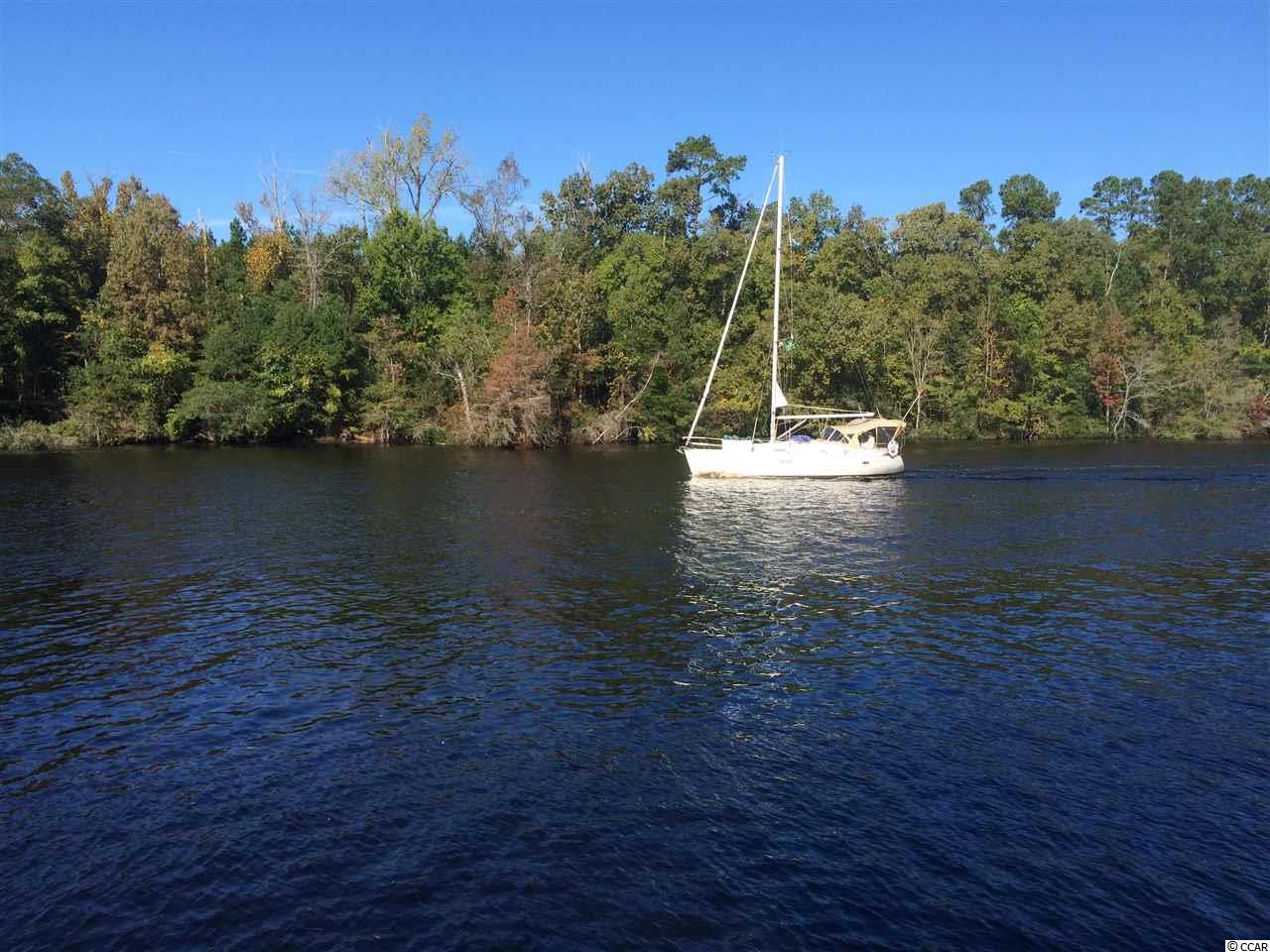 Lot 28 WATERSIDE DRIVE, Myrtle Beach, SC 29577