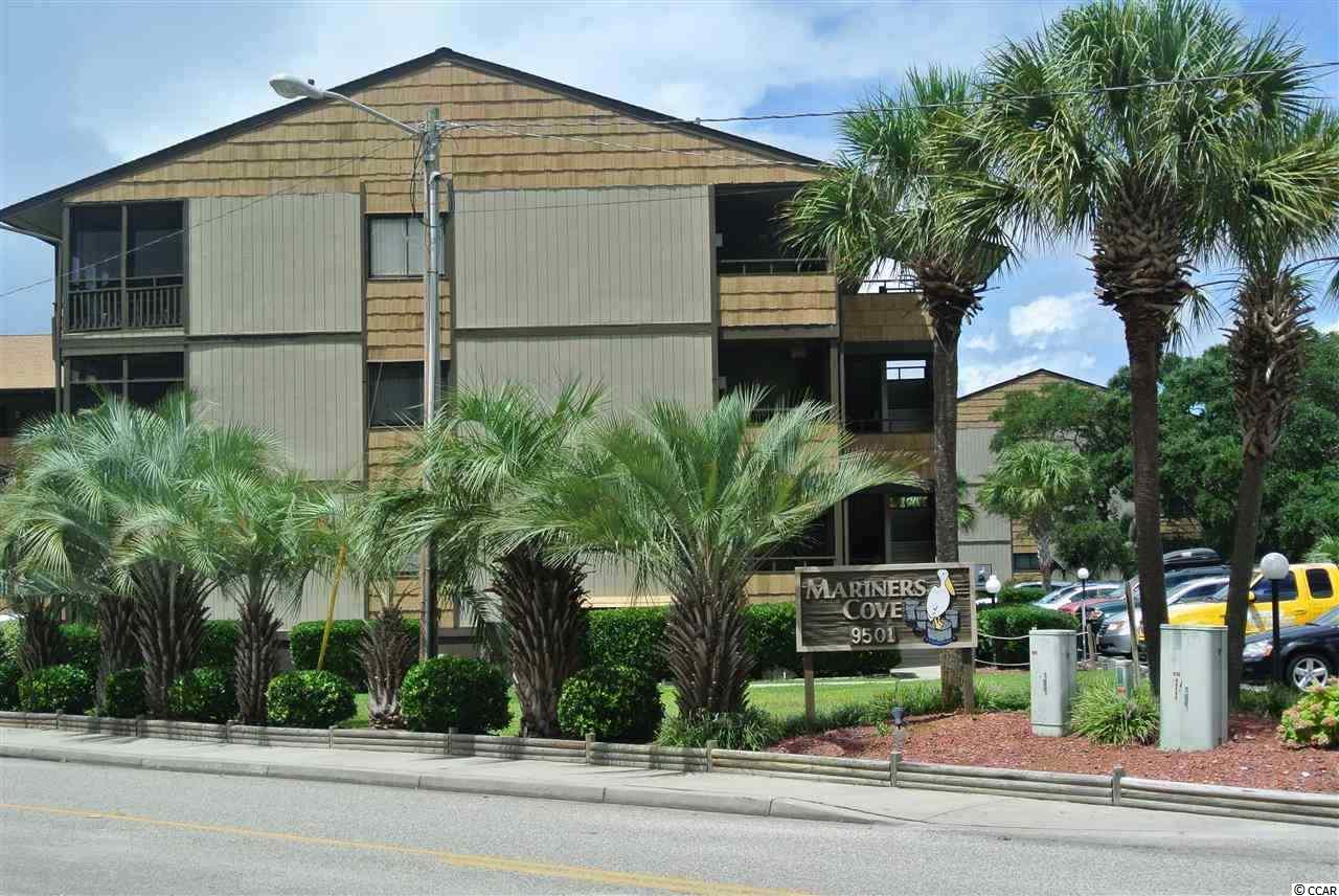 Condo MLS:1522012 Mariners Cove  9501 Shore Drive #343 Myrtle Beach SC