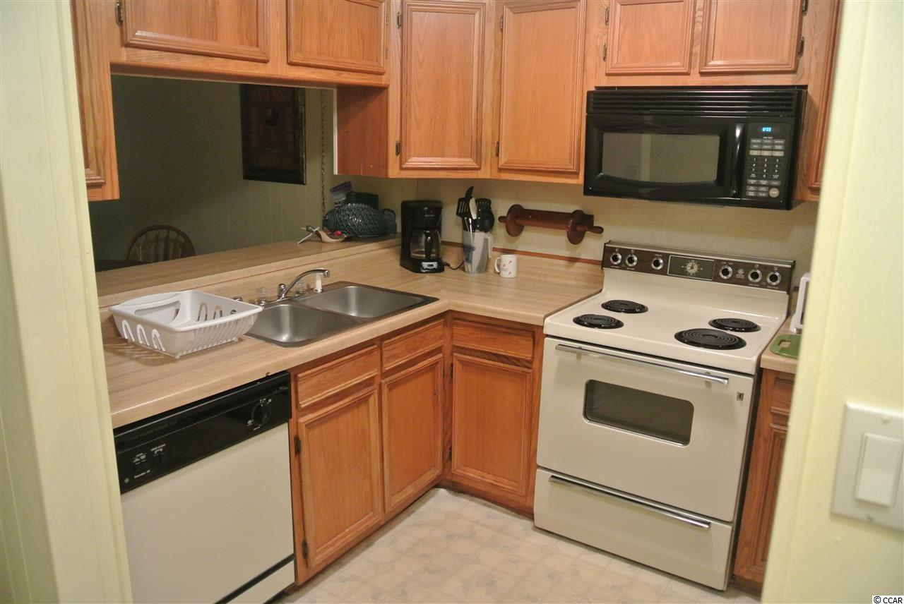condo at  Mariners Cove for $124,900