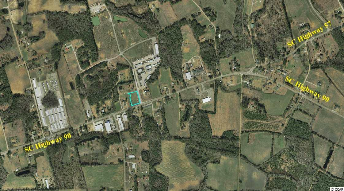 Land for Sale at TBD SC Highway 90 TBD SC Highway 90 Longs, South Carolina 29568 United States