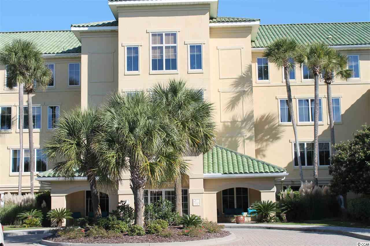 Condo MLS:1522191 Edgewater at Barefoot Res  2180 Waterview Dr North Myrtle Beach SC
