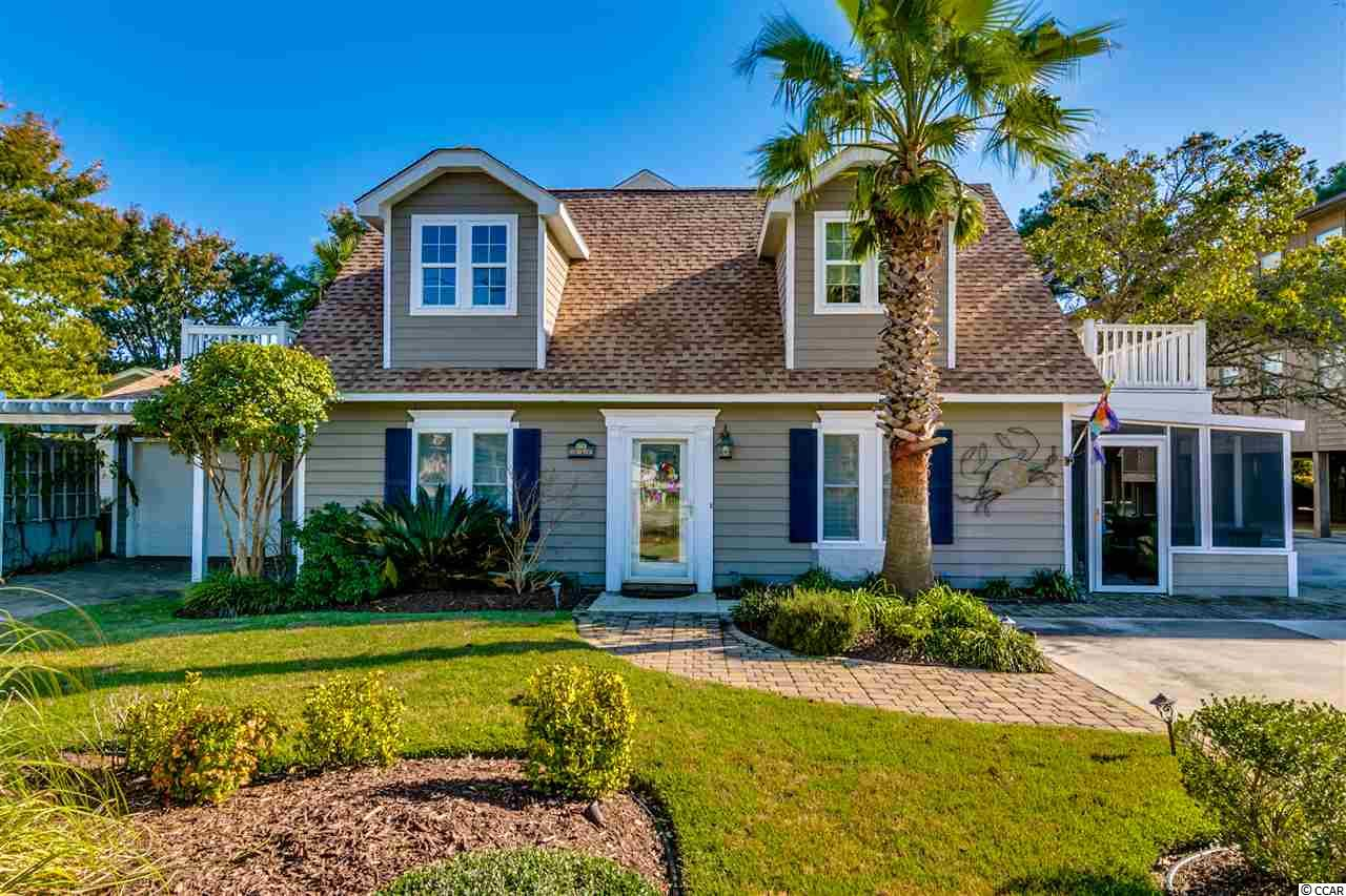 Not within a Subdivision 1503 S Hillside North Myrtle Beach