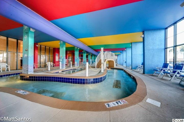 Another property at   Monterey Bay Resort offered by Myrtle Beach real estate agent
