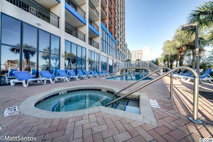 Interested in this  condo for $109,900 at  Monterey Bay Resort is currently for sale