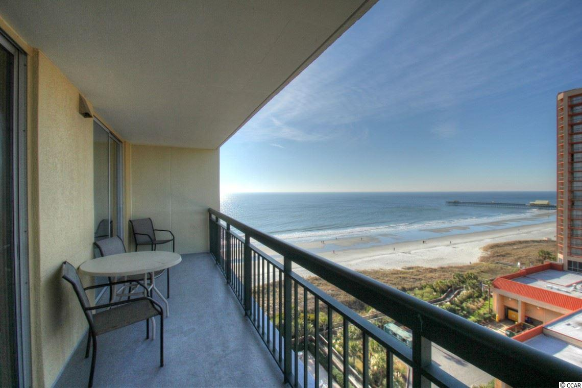 Condo For Sale At Kingston Plantation South Hamp In Myrtle Beach South Carolina Unit 1106