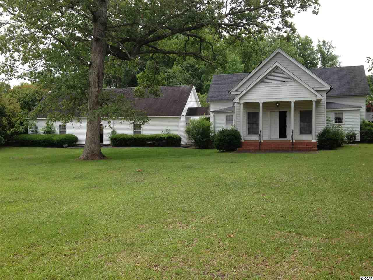 700 E 5th Street, Tabor City, NC 28463