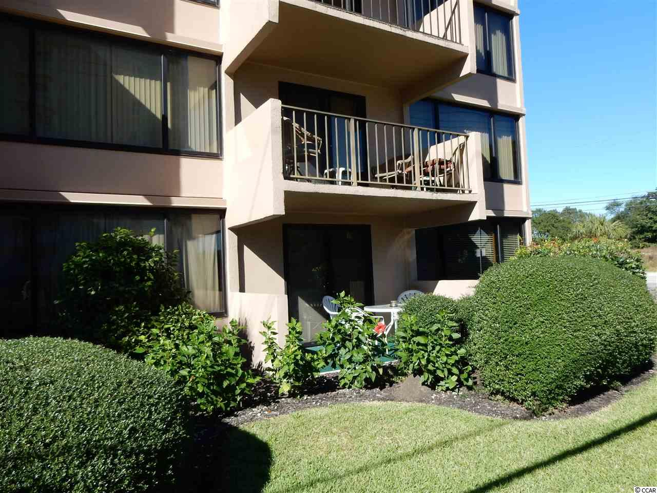 Ocean View Towers condo at 7603 Ocean Blvd. for sale. 1522698