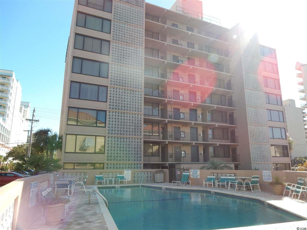 condo for sale at  Ocean View Towers for $165,000
