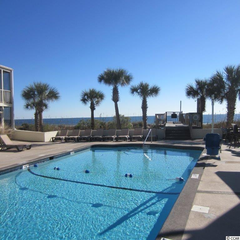 Don't miss this  Efficiency bedroom Pawleys Island condo for sale