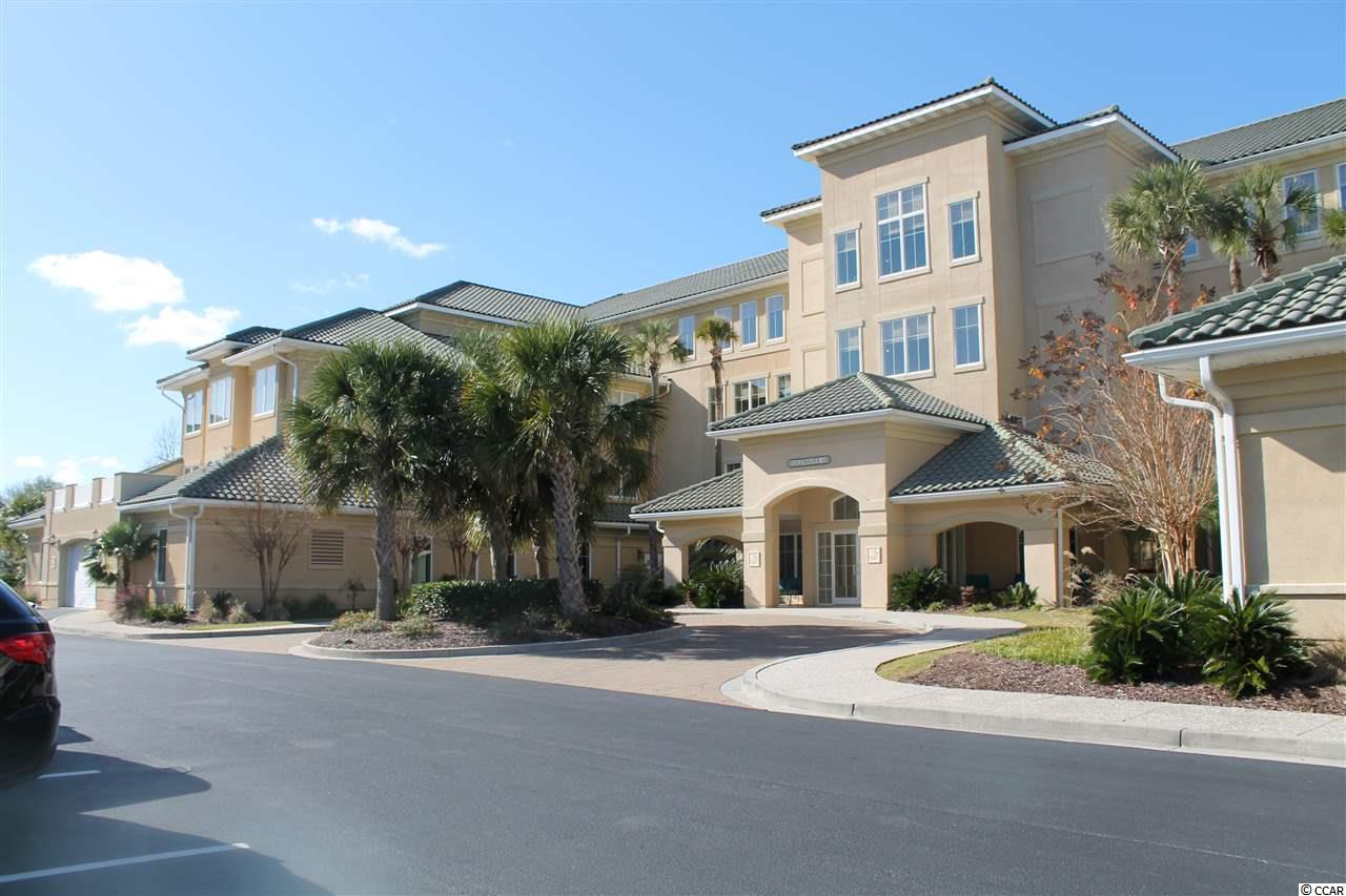 Condo MLS:1522899 Edgewater at Barefoot Res  2180 Waterview Drive North Myrtle Beach SC