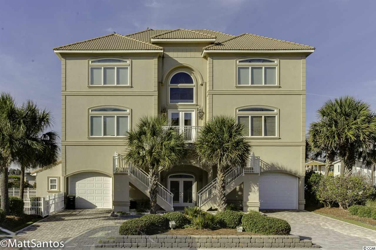 4309 Lake Drive, North Myrtle Beach, SC 29582