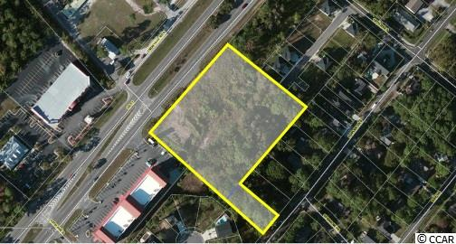 Terreno por un Venta en TBD Highway 17 Business TBD Highway 17 Business Surfside Beach, Carolina Del Sur 29575 Estados Unidos
