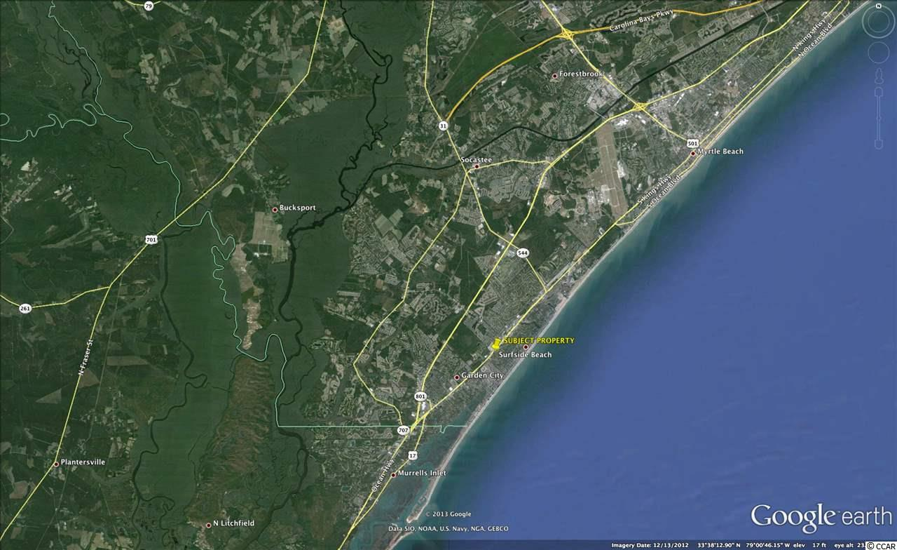 Additional photo for property listing at TBD Highway 17 Business TBD Highway 17 Business Surfside Beach, South Carolina 29575 United States