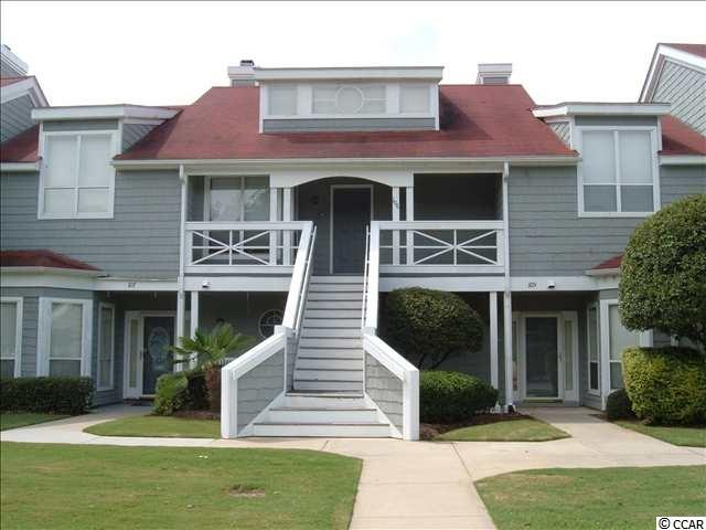 Condo MLS:1523146 Mariners Point  4396 Baldwin Ave. #106 Little River SC