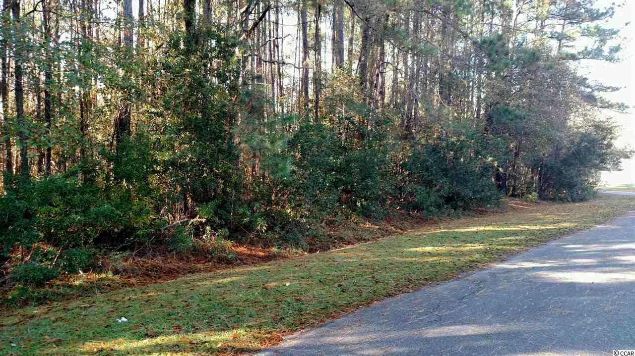 Land for Sale at 1118 Second Avenue 1118 Second Avenue Georgetown, South Carolina 29440 United States