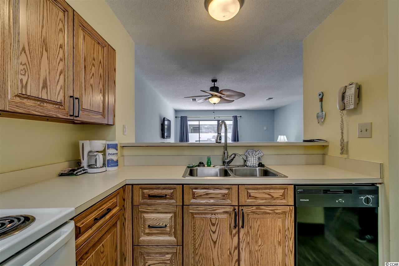 condo at  Ocean Dunes Townhouses for $149,900