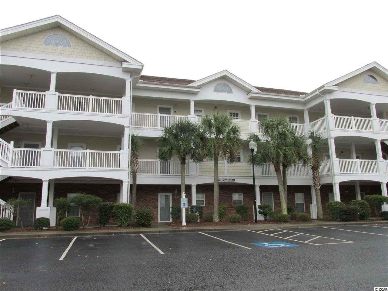 Condo MLS:1523709 Ironwood at Barefoot Reso  5801 Oyster Catcher Dr North Myrtle Beach SC