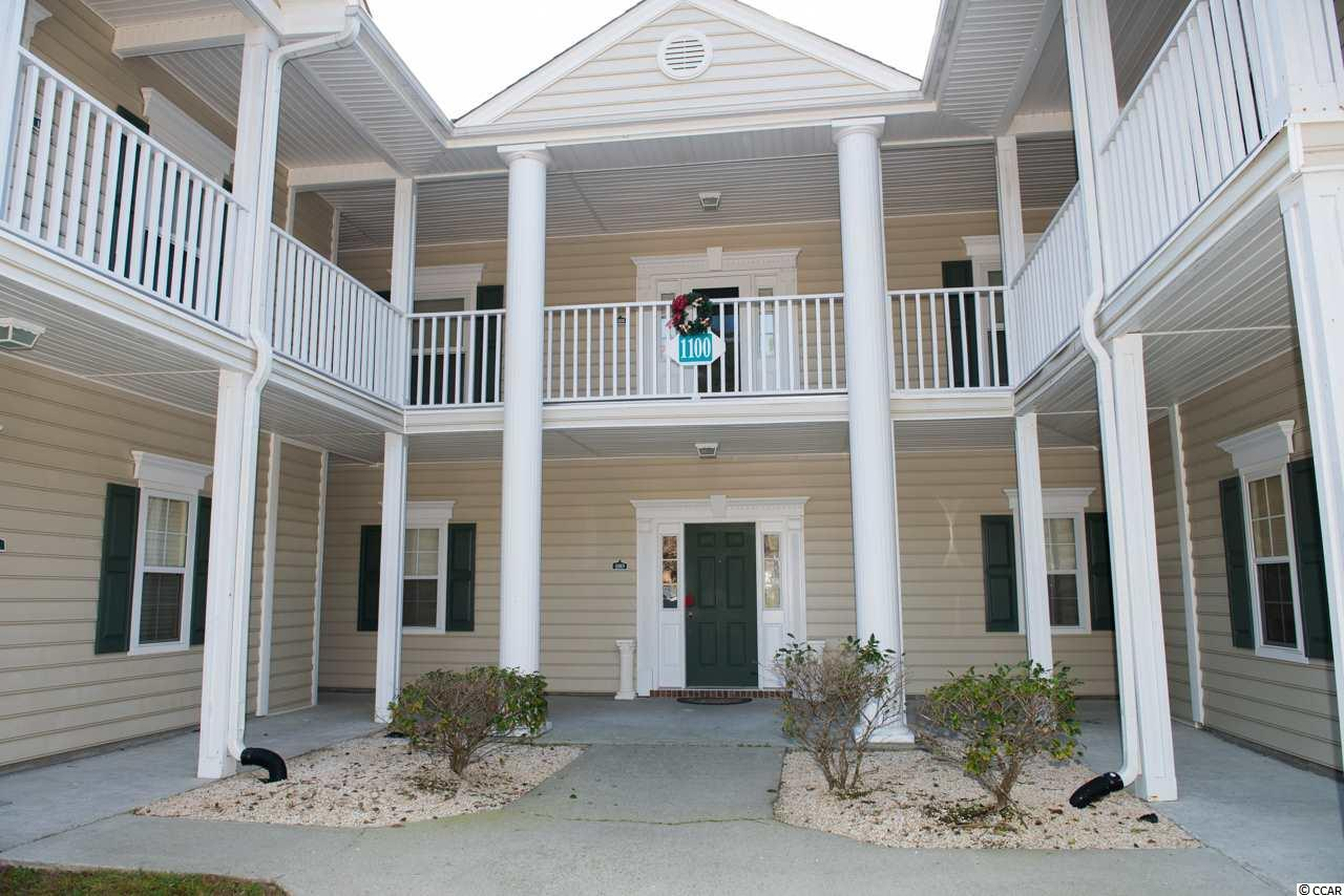 Condo MLS:1523715 Sweetwater  1102 Sweetwater Boulevard Murrells Inlet SC
