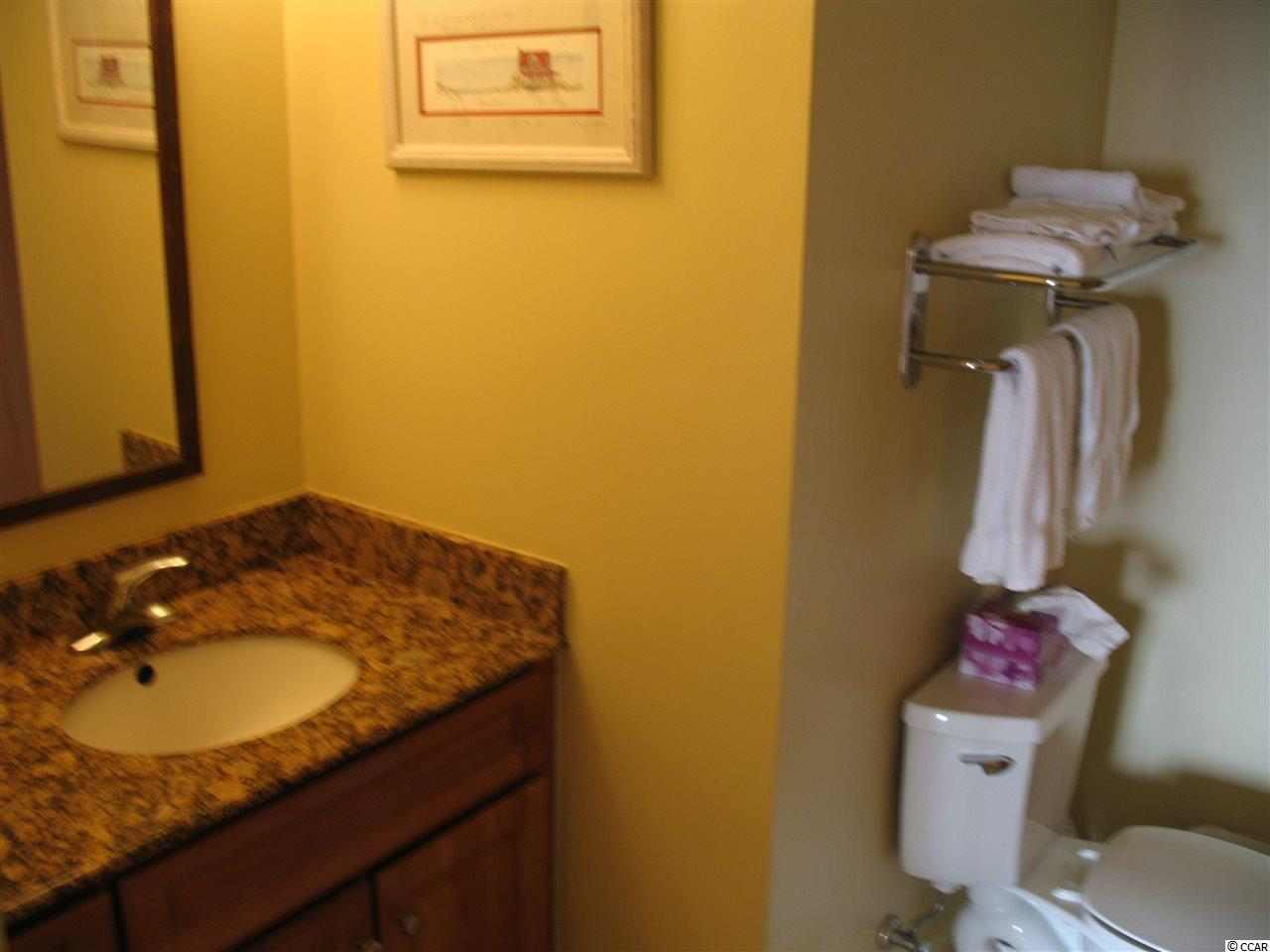 This 3 bedroom condo at  Tilghman Beach and Golf Resort is currently for sale
