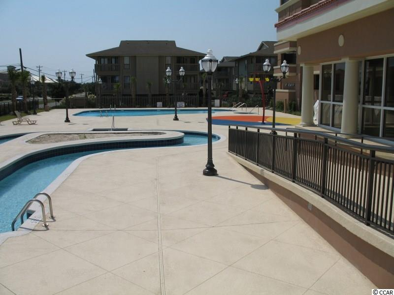 Tilghman Beach and Golf Resort  condo now for sale