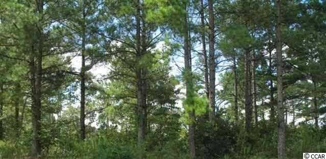 Land for Sale at Corner of Pink Dogwood and Rose Hill Corner of Pink Dogwood and Rose Hill Loris, South Carolina 29569 United States